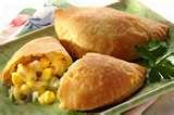 images of Cheese And Corn Mexican Empanada Recipes