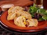 pictures of Cheese And Corn Mexican Empanada Recipes