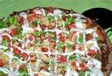 pictures of How To Make Mexican Pizza