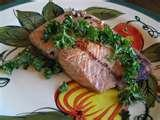 pictures of Grilled Fish Recipes