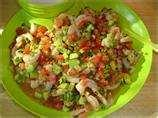 Mexican Tuna And Shrimp Ceviche Recipe pictures