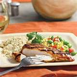 images of Grilled Chicken With Quinoa And Vegetables