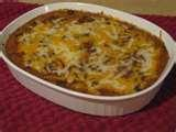 Easy Mexican Casserole images