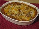 Easy Mexican Casserole photos