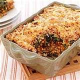 Mexican Rice Casserole With A Kick images