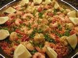 images of Paella Recipes