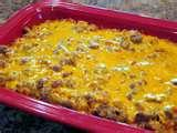 images of Easy Mexican Casserole