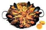Baked Seafood Paella With Bacon