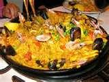 pictures of About Authentic Spanish Seafood Paella Recipes