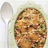 Mexican Rice Casserole With A Kick pictures
