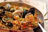 About Authentic Spanish Seafood Paella Recipes images