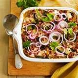 images of Mexican Rice Casserole With A Kick