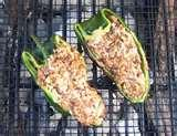 Poblanos Rellenos Recipe pictures