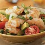 The Best Mexican Seafood Salad Recipe pictures