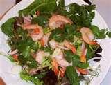 The Best Mexican Seafood Salad Recipe