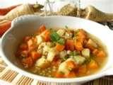 photos of Healthy Quinoa Vegetable Stew