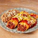 pictures of All Recipes Enchiladas