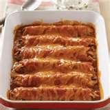 Recipe For Mexican Enchiladas images