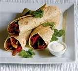 images of Recipes For Fajitas