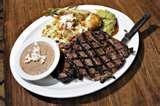 images of Mexican Steak Recipe