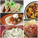 pictures of Real Mexican Tacos Recipe