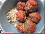 Mexican Meatballs pictures