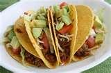 Mexican Beef Tacos pictures