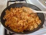photos of Mexican Fried Rice