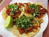 photos of Mexican Beef Tacos