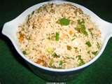 Mexican Fried Rice images