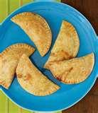 pictures of Spanish Food Recipes Empanadas