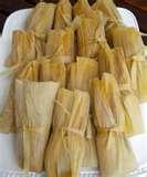 Mexican Food Recipes Tamales pictures