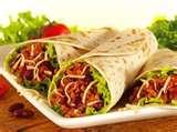 images of Beef Burrito Recipe