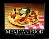Popular Mexican Food pictures