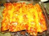 Authentic Mexican Enchiladas pictures