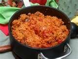 Spanish Food Recipes Rice images