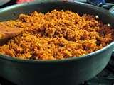 pictures of Spanish Food Recipes Rice