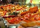 photos of Spanish Food Recipes Tapas