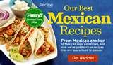 Best Mexican Recipe images