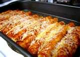 Chicken Enchiladas Recipes photos
