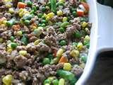 Mexican Food Recipes With Ground Beef images