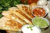 pictures of Chicken Quesadilla Recipe
