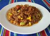 Mexican Food Recipes With Ground Beef photos