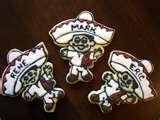 photos of Mexican Cookies