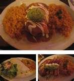 pictures of Margaritas Mexican Food