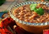 pictures of Mexican Refried Beans