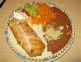images of Chimichanga Recipe