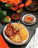 Real Mexican Food images