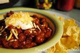 photos of Easy Chili Recipe