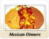 photos of Mexican Dinners